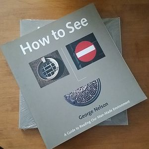 DWR/ George Nelson How to See